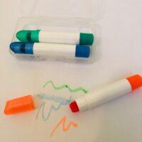 3pc Mini Wax Highlighters