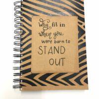 Wiro Bound Notebooks