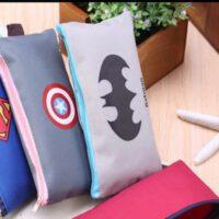 Batman Pencil Bag
