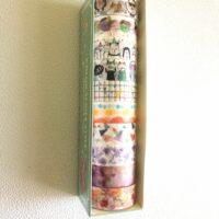 10pk Random Washi Set
