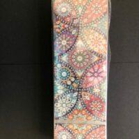 Diamond Art Pencil Box – Pattern 3