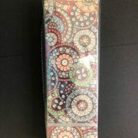 Diamond Art Pencil Box – Pattern 5