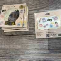 48 piece stickers – Pack 3