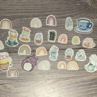 Random Sticker pack 2