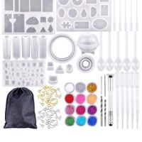 Resin Kit 3