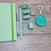 Mint Green Set 1